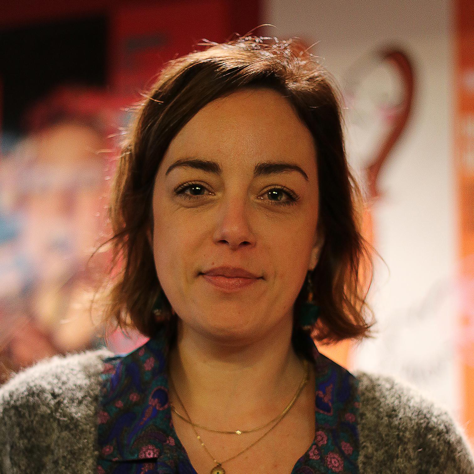 Céline Guelton