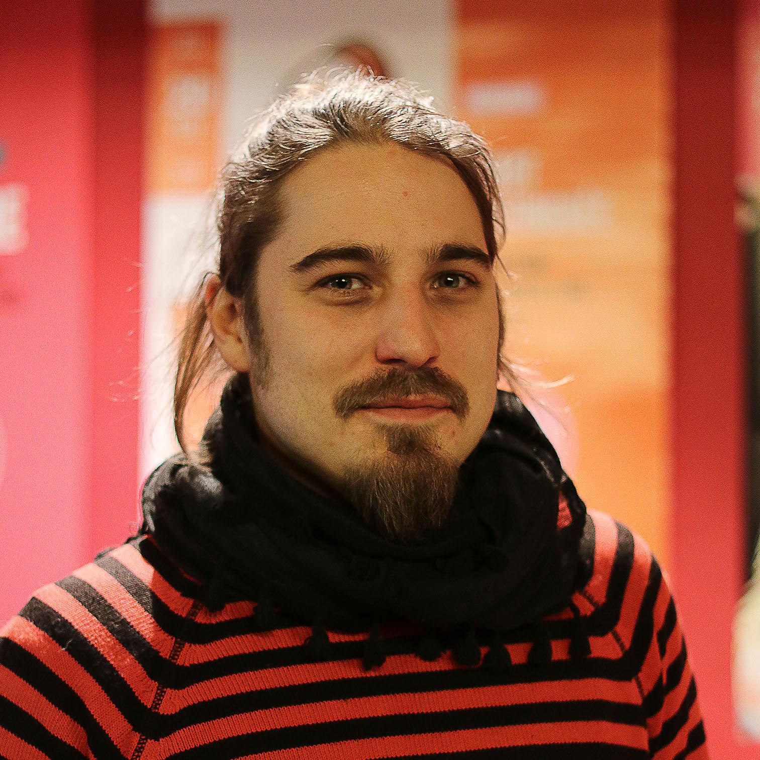 Jean-Baptiste Debroux