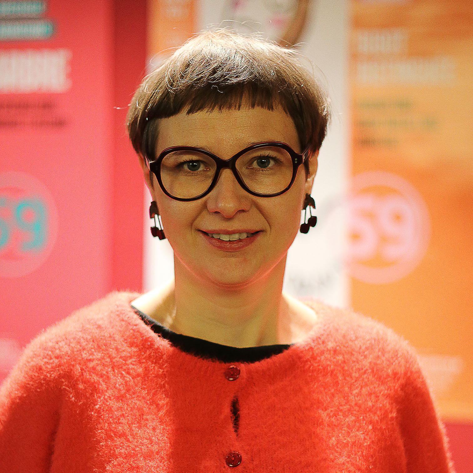 Julie Dechamps